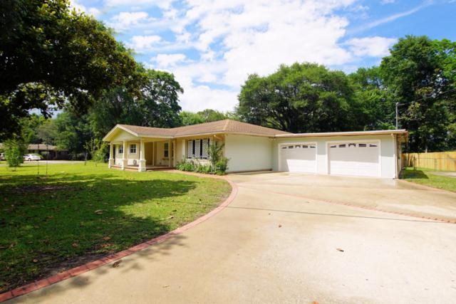 21 NW Mimosa Street, Fort Walton Beach, FL 32548 (MLS #798723) :: ResortQuest Real Estate