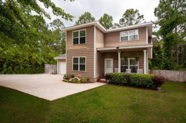 634 Churchill Bayou Road, Santa Rosa Beach, FL 32459 (MLS #798733) :: Classic Luxury Real Estate, LLC