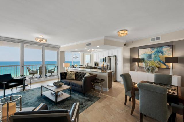 15400 Emerald Coast Parkway Unit 1205, Destin, FL 32541 (MLS #798740) :: Luxury Properties on 30A