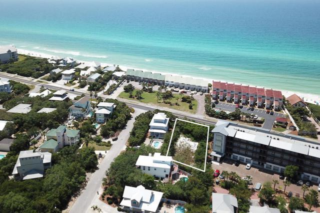 Lot 2 Clareon Drive, Seacrest, FL 32461 (MLS #798744) :: Luxury Properties Real Estate