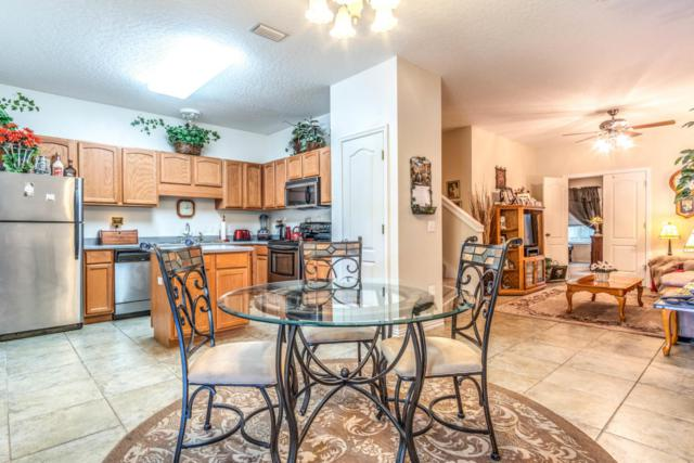 116 Dolphin Road #116, Mary Esther, FL 32569 (MLS #798745) :: RE/MAX By The Sea