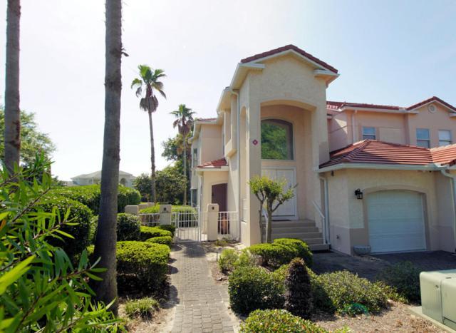 4301 Sunset Beach Boulevard Unit D, Niceville, FL 32578 (MLS #798777) :: RE/MAX By The Sea