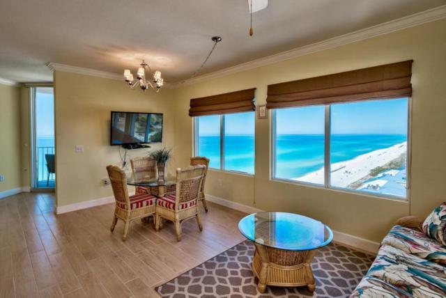 16819 Front Beach Road Unit 1300, Panama City Beach, FL 32413 (MLS #798807) :: Keller Williams Emerald Coast