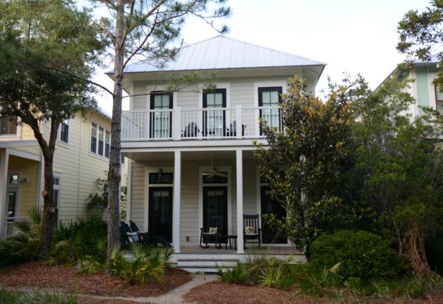 157 Winterberry Circle, Santa Rosa Beach, FL 32459 (MLS #798815) :: ENGEL & VÖLKERS