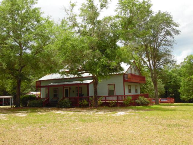 248 Autumn Lane, Defuniak Springs, FL 32433 (MLS #798817) :: Scenic Sotheby's International Realty