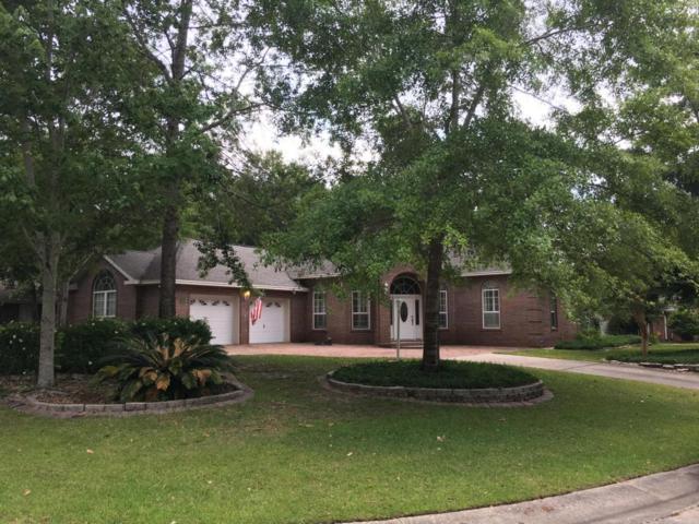 2629 Brodie Lane, Crestview, FL 32536 (MLS #798829) :: ResortQuest Real Estate
