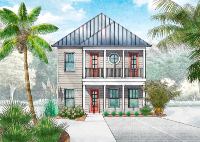 Lot 27 Valerie Way, Inlet Beach, FL 32461 (MLS #798840) :: Luxury Properties on 30A