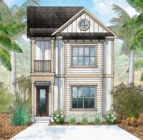 LOT 3 Valdare Way, Inlet Beach, FL 32461 (MLS #798844) :: Luxury Properties on 30A
