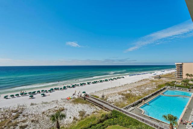 590 Santa Rosa Boulevard #618, Fort Walton Beach, FL 32548 (MLS #798854) :: 30A Real Estate Sales