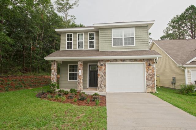 418 Eisenhower Drive, Crestview, FL 32539 (MLS #798898) :: Classic Luxury Real Estate, LLC