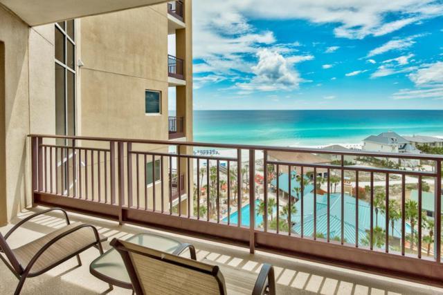 4780 Westwinds Drive #4780, Miramar Beach, FL 32550 (MLS #798901) :: ResortQuest Real Estate