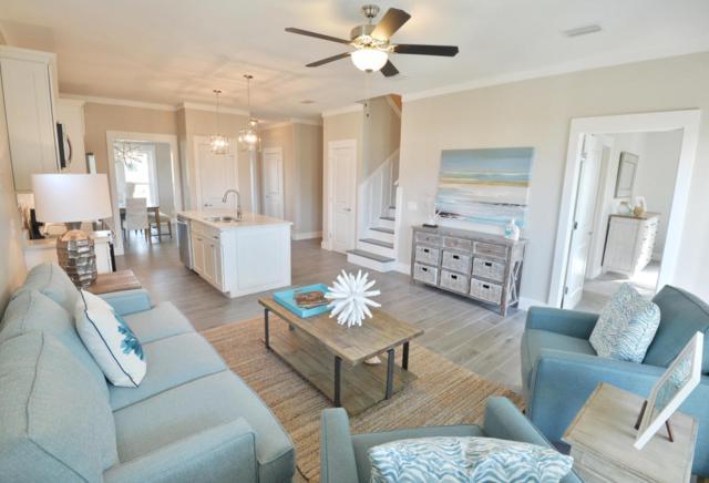 130 Sea Breeze Circle, Panama City Beach, FL 32413 (MLS #798914) :: ResortQuest Real Estate
