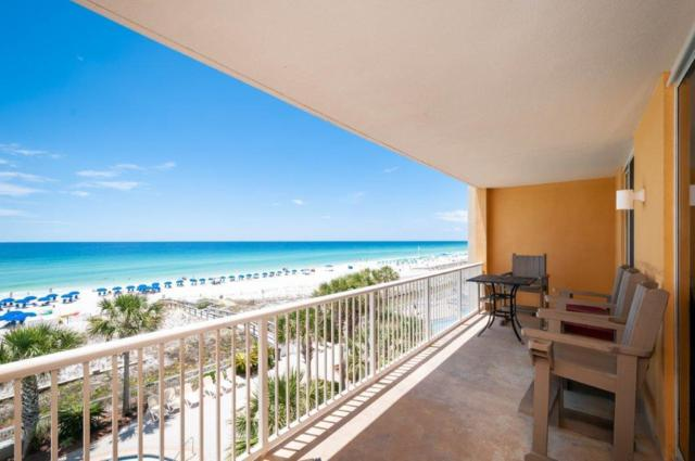 1150 Santa Rosa Boulevard Unit 407, Fort Walton Beach, FL 32548 (MLS #798916) :: Rosemary Beach Realty