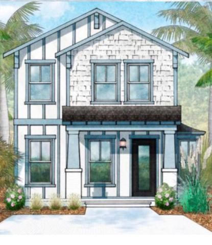 LOT 4 Valdare Way, Inlet Beach, FL 32461 (MLS #798920) :: Luxury Properties on 30A