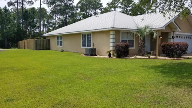 242 S Harborview Road, Santa Rosa Beach, FL 32459 (MLS #798930) :: Scenic Sotheby's International Realty