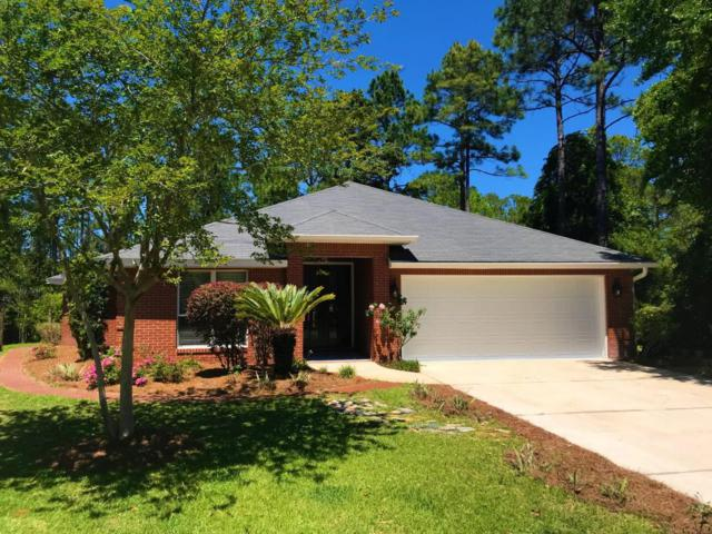 279 Rivercrest Circle, Santa Rosa Beach, FL 32459 (MLS #798936) :: ResortQuest Real Estate