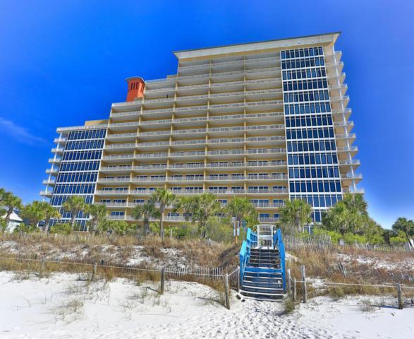 6627 Thomas Drive Unit 1202, Panama City Beach, FL 32408 (MLS #798948) :: Keller Williams Emerald Coast