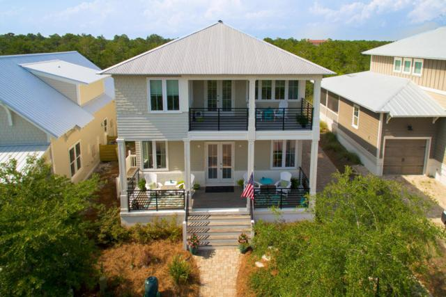 93 Gulfview Circle, Santa Rosa Beach, FL 32459 (MLS #798950) :: The Premier Property Group