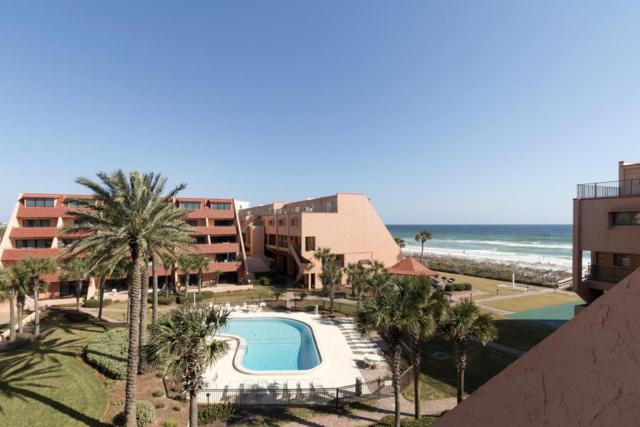 520 Gulf Shore Drive #315, Destin, FL 32541 (MLS #799025) :: Berkshire Hathaway HomeServices Beach Properties of Florida