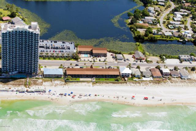 16621 Front Beach Road, Panama City Beach, FL 32413 (MLS #799026) :: The Beach Group