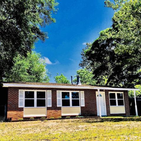 208 Spencer Drive, Fort Walton Beach, FL 32547 (MLS #799059) :: Keller Williams Realty Emerald Coast
