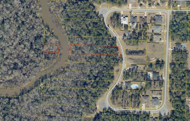 Lot 26 Genevieve Way, Crestview, FL 32536 (MLS #799066) :: Coast Properties
