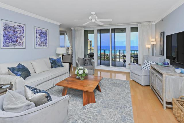1205 One Beach Club Drive #1205, Miramar Beach, FL 32550 (MLS #799077) :: The Premier Property Group