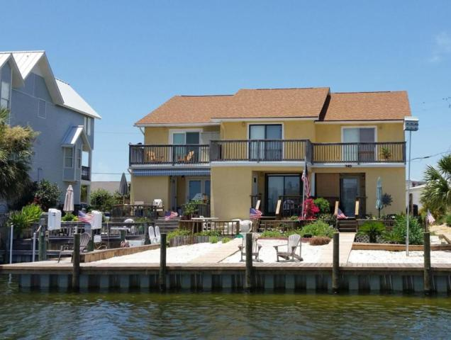 141 Durango Road, Destin, FL 32541 (MLS #799095) :: The Beach Group