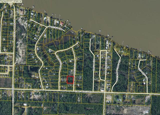 000 Virgo Street, Santa Rosa Beach, FL 32459 (MLS #799097) :: Keller Williams Realty Emerald Coast