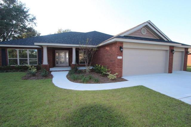 5947 Wind Trace Road, Crestview, FL 32536 (MLS #799098) :: The Beach Group