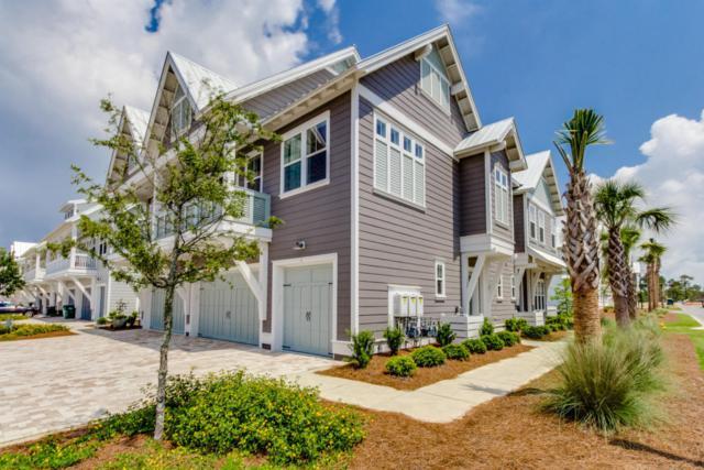 10 York Lane C-289, Inlet Beach, FL 32461 (MLS #799119) :: ResortQuest Real Estate