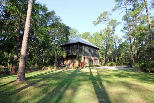 178 Woodland Bayou Drive, Santa Rosa Beach, FL 32459 (MLS #799122) :: The Premier Property Group