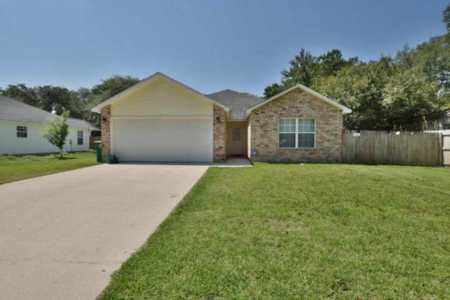 3 Newcastle Drive, Fort Walton Beach, FL 32547 (MLS #799123) :: Keller Williams Realty Emerald Coast
