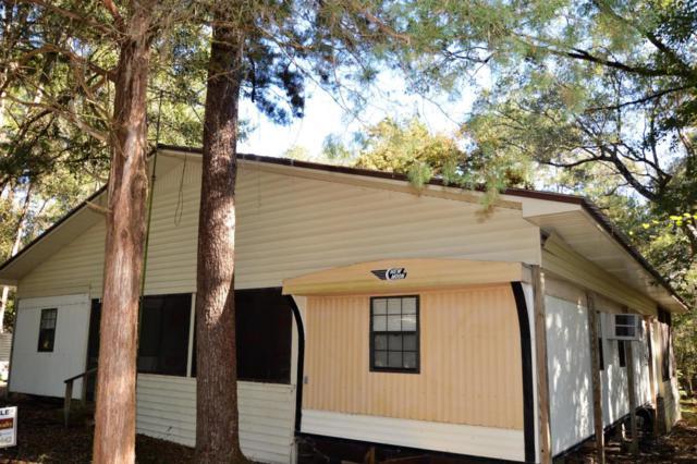 5103 Highwater Lane, Vernon, FL 32462 (MLS #799138) :: Keller Williams Realty Emerald Coast