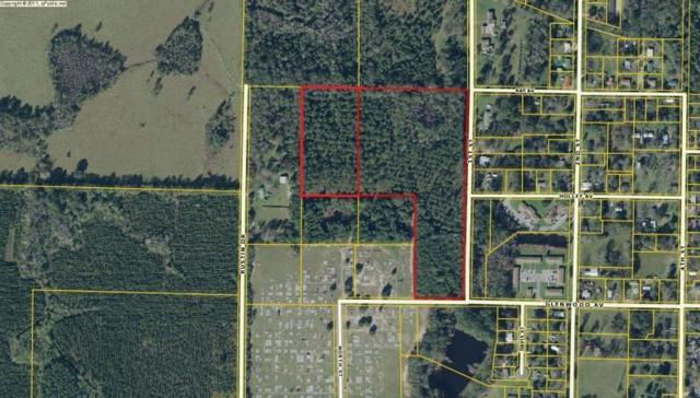 00 1st Street, Chipley, FL 32428 (MLS #799147) :: Coast Properties