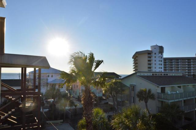 4114 Holiday Drive Apt 25, Panama City Beach, FL 32408 (MLS #799160) :: Luxury Properties on 30A
