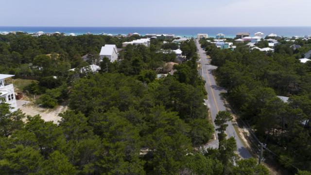 Lot 22 Hilltop Drive, Santa Rosa Beach, FL 32459 (MLS #799208) :: The Premier Property Group