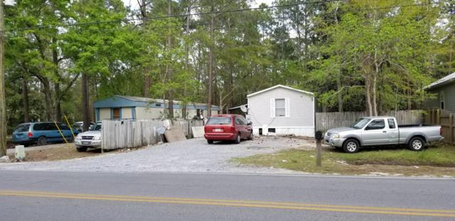 1104 N County Highway 393 Unit 21, Santa Rosa Beach, FL 32459 (MLS #799212) :: The Premier Property Group