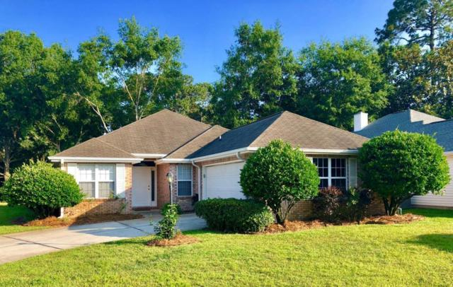 4400 Hagen Court, Niceville, FL 32578 (MLS #799218) :: Keller Williams Realty Emerald Coast