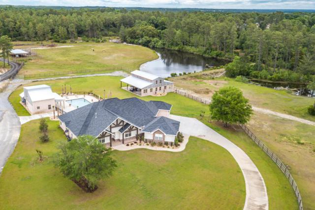 3011 E Hwy 90, Crestview, FL 32539 (MLS #799222) :: Classic Luxury Real Estate, LLC
