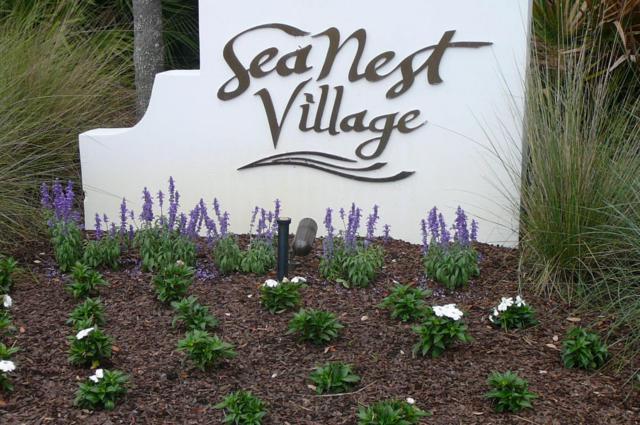 215 Sand Oaks Circle, Santa Rosa Beach, FL 32459 (MLS #799228) :: Keller Williams Realty Emerald Coast