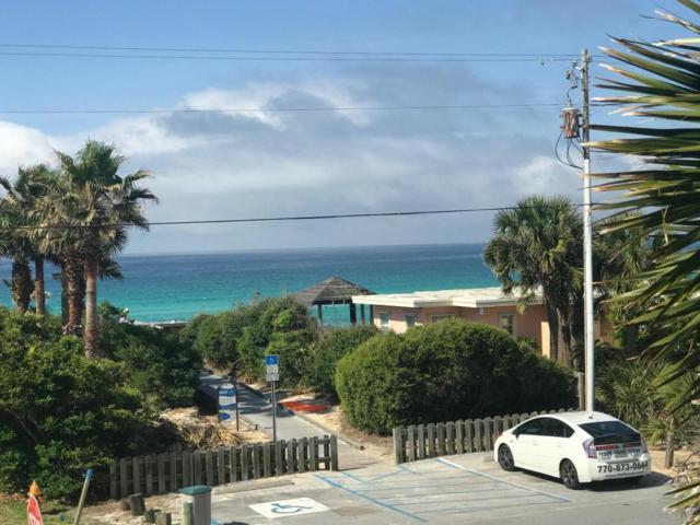 601 Blue Mountain Road, Santa Rosa Beach, FL 32459 (MLS #799250) :: ENGEL & VÖLKERS