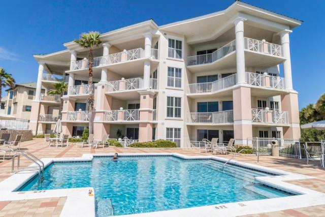 164 Blue Lupine Way Unit 111, Santa Rosa Beach, FL 32459 (MLS #799260) :: Luxury Properties on 30A