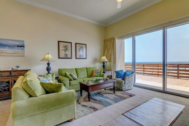 16819 Front Beach Road Unit 12, Panama City Beach, FL 32413 (MLS #799261) :: The Premier Property Group