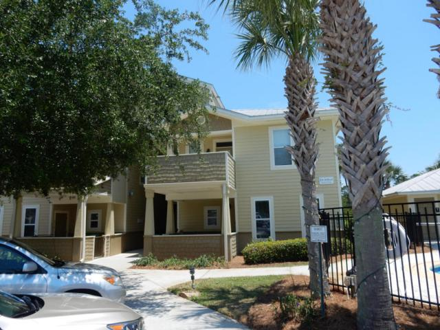 20 N Wildflower Drive Unit 511, Santa Rosa Beach, FL 32459 (MLS #799266) :: ENGEL & VÖLKERS