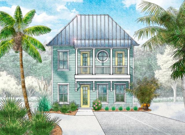 38 Dolphin Drive, Santa Rosa Beach, FL 32459 (MLS #799271) :: Scenic Sotheby's International Realty