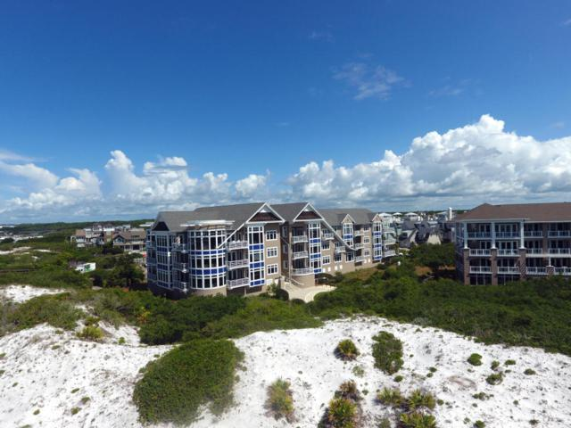 99 S Compass Point Way #305, Panama City Beach, FL 32461 (MLS #799272) :: Luxury Properties on 30A