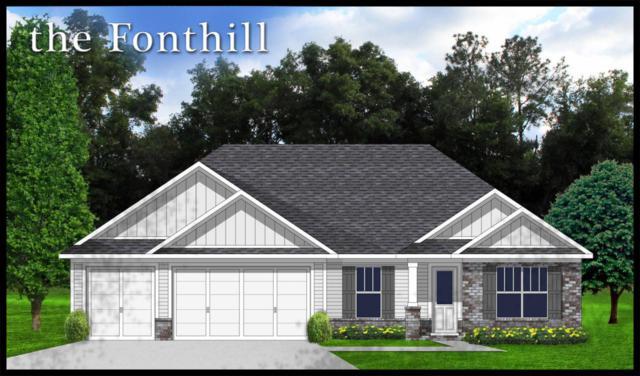 7943 Majestic Cypress Drive, Milton, FL 32583 (MLS #799274) :: Luxury Properties Real Estate