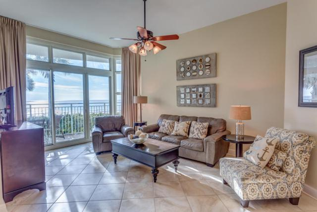 15625 Front Beach Road Unit 111, Panama City Beach, FL 32413 (MLS #799288) :: Counts Real Estate Group