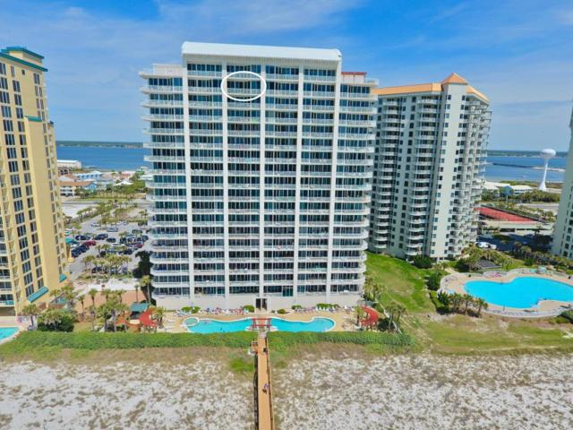 8499 Gulf Boulevard #1704, Navarre, FL 32566 (MLS #799289) :: Counts Real Estate Group